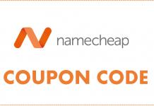 namecheap coupon offer