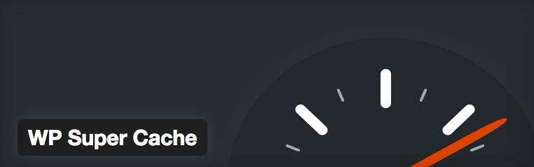 This plugins speeds up your blog