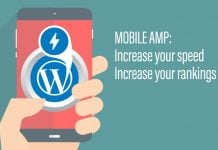 wordpress amp