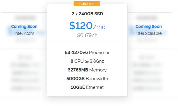 Vultr $100 Free