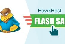 HawkHost Coupons