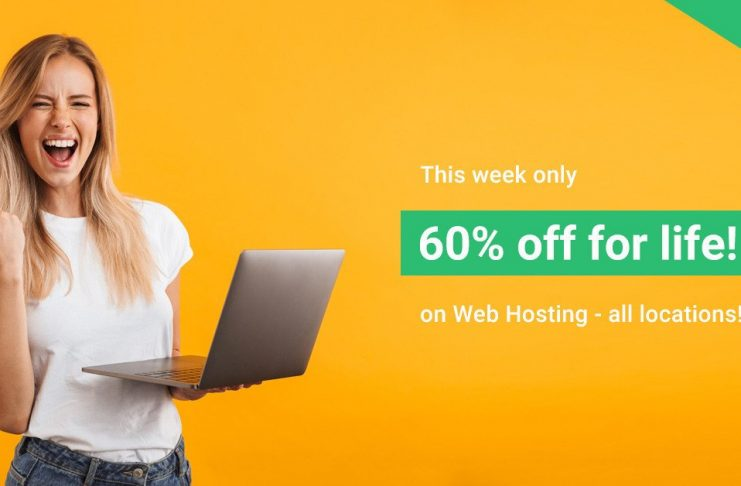 stablehost 60% OFF Coupon
