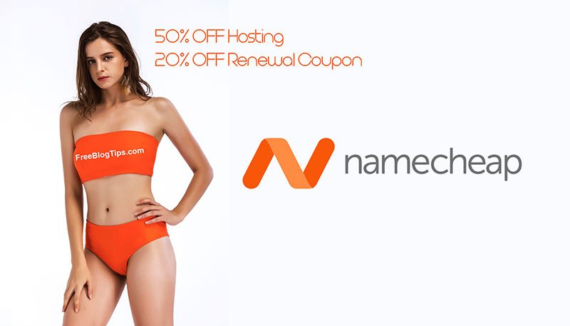 namecheap coupons 2018