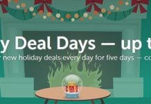 94% OFF Namecheap's Five Holiday Deal Days for December 2018